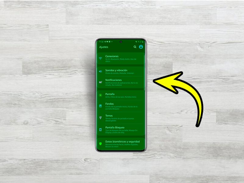 Varios Samsung Galaxy están teniendo problemas en la pantalla: se tiñe de verde