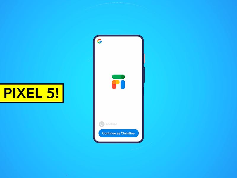 Este diseño del posible Google Pixel 5 sí te va a gustar