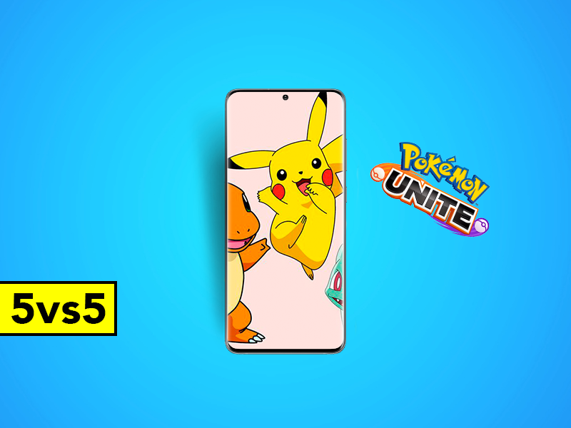 Pokémon Unite, el juego de Pokémon que todo el mundo jugará: multijugador 5vs5, gratis y multiplataforma