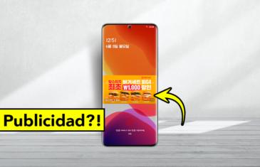 ¿Van a mostrar publicidad los móviles Samsung en One UI?