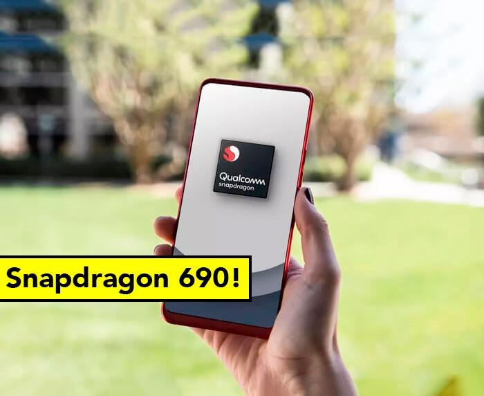 Qualcomm Snapdragon 690, este es el procesador de gama media que quieres en tu móvil