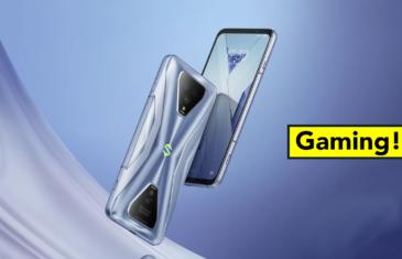 El Black Shark 3S es oficial: así es el nuevo smartphone gaming de Xiaomi