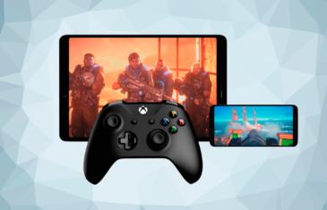 El Samsung Galaxy Note 20 Ultra podrá correr juegos de Xbox: así es Project xCloud