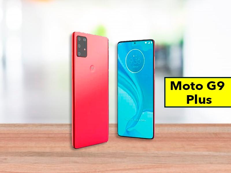 El Motorola Moto G9 Plus filtrado: ya conocemos su precio y primeros detalles