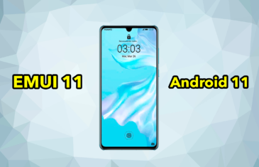 Lista de móviles Huawei que recibirán Android 11 y EMUI 11
