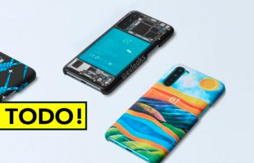 Todo lo que sabemos sobre el OnePlus Nord: características, diseño y precio