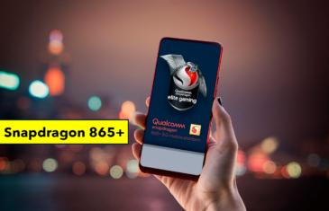 El Qualcomm Snapdragon 865 Plus es oficial y no es demasiado recomendable