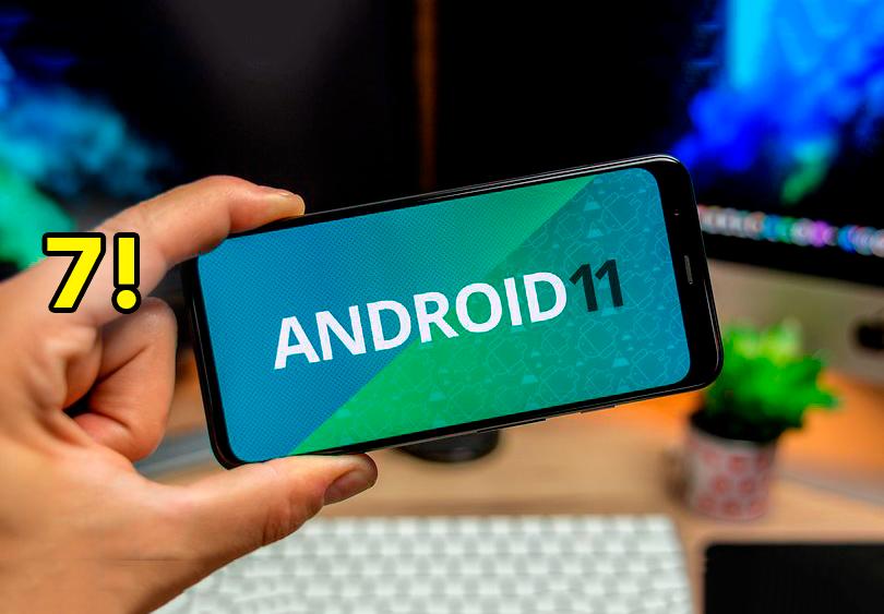 Android 11 Beta 2: las 7 novedades que debes conocer