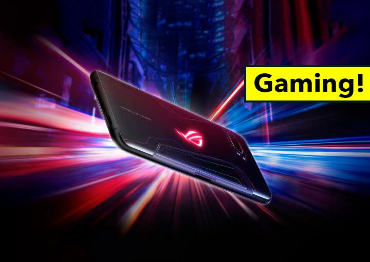 Este móvil quiere destrozar al Red Magic 5G: más potente, más batería y 16 GB de RAM