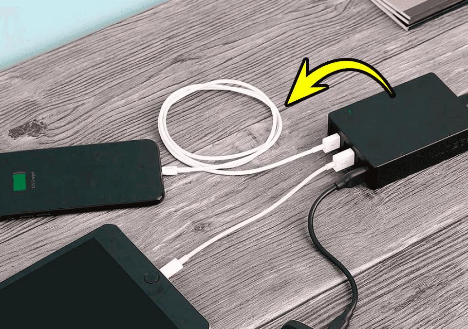 Cables de carga: Apple le pone la cara roja a todos los Android