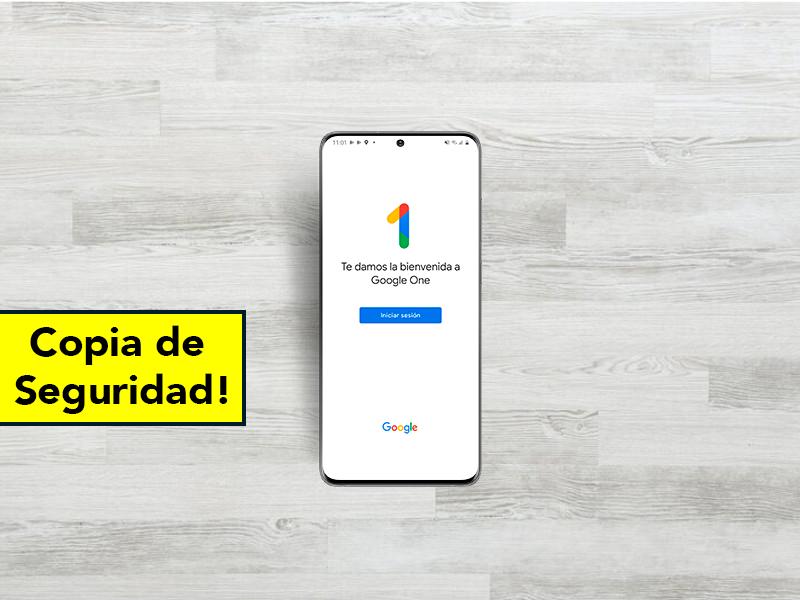 La mejor aplicación para hacer copias de seguridad en Android: Google One ahora es gratis para todos