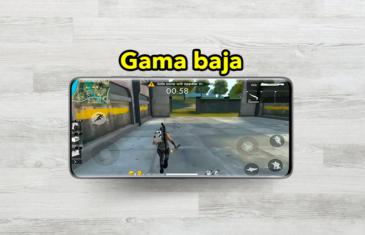 Free Fire, PUBG Mobile y CoD Mobile: cómo jugarlos en móviles de gama baja y gama media