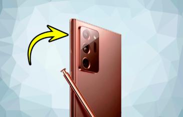 El Samsung Galaxy Note 20 filtrado en imágenes oficiales y es precioso