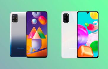 ¿Merecen la pena los próximos gama media de Samsung? Galaxy A42 y Galaxy M51
