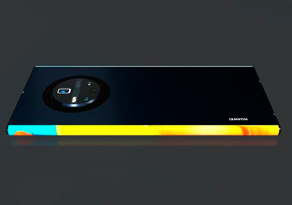 El Huawei Mate 40 no tendrá una de las características más esperadas en su pantalla