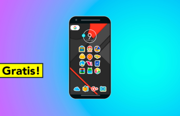 Descarga más de 10.000 iconos gratis para Android: normalmente son de pago