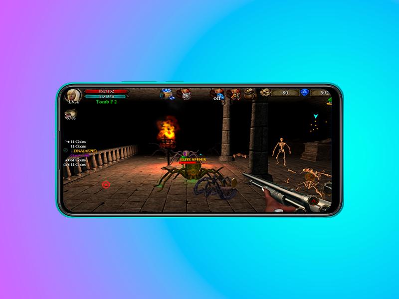 16 juegos para Android gratis por tiempo limitado: si no te das prisa volverán a costar dinero