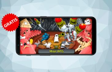 14 juegos gratis por tiempo limitado para Android: normalmente son de pago