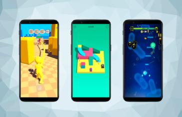 11 juegos para Android nuevos y gratis: solo llevan unos días en Google Play