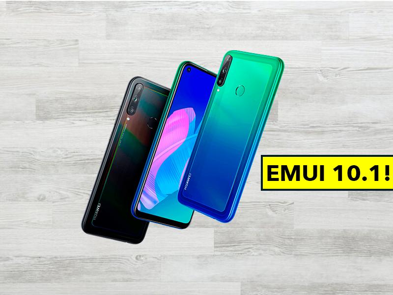 Fechas y móviles Huawei que actualizarán a EMUI 10.1: Latinoamérica y Europa