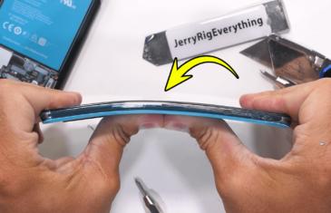 Test de resistencia del OnePlus Nord: no resiste tanto como puedes esperar