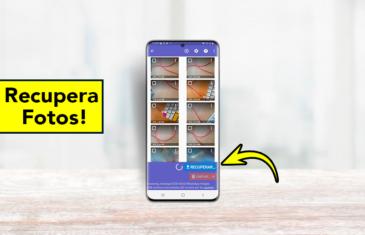 Recupera las fotos borradas por error en tu móvil Android: fácil y rápido