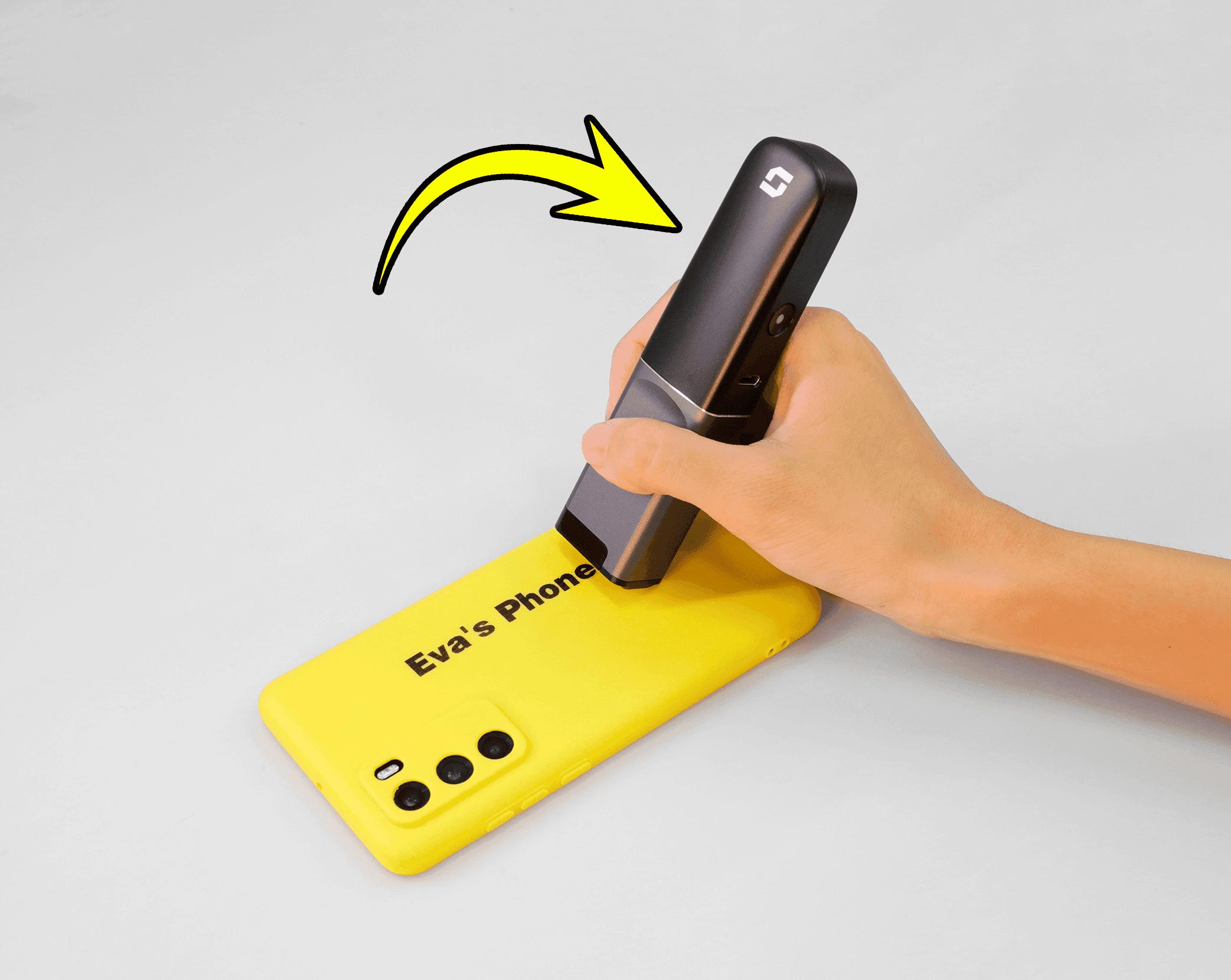 Esta impresora portátil te cabe en el bolsillo: todos los detalles de la Selpic P1