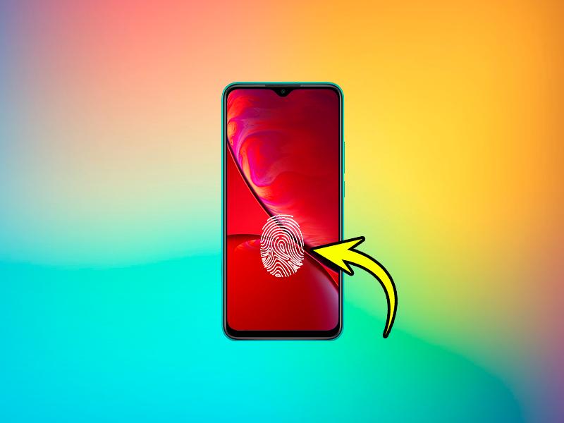 Vas a querer este sensor de huellas en tu próximo móvil: invisible y para toda la pantalla