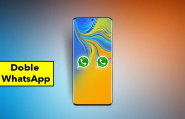 Cómo utilizar dos números de WhatsApp en un mismo móvil