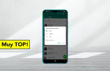 Así puedes silenciar un grupo de WhatsApp para siempre: nada de una semana o un año