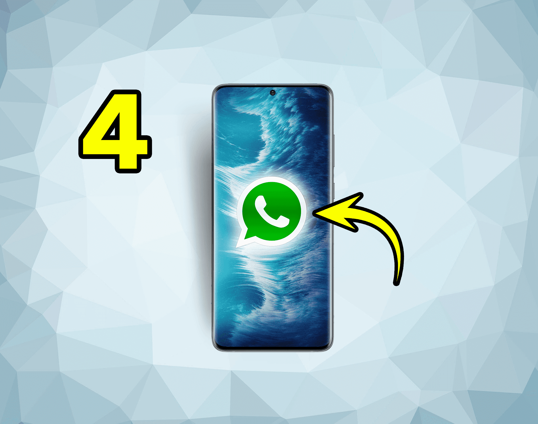 4 trucos de WhatsApp ocultos que deberías de utilizar