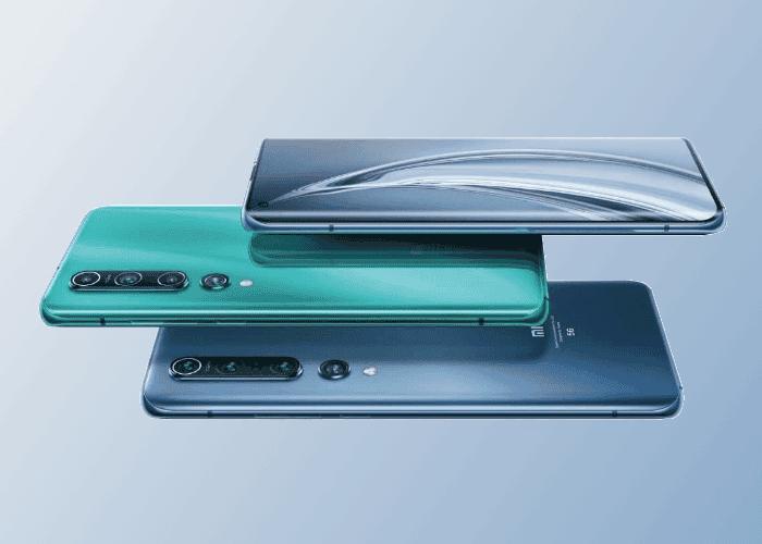 Este móvil Xiaomi quiere competir con el Galaxy Note 20, Pixel 5, Huawei Mate 40 y más…