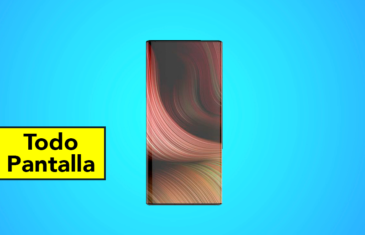 El móvil más espectacular de Xiaomi: doble pantalla, cámara gigante y transparente