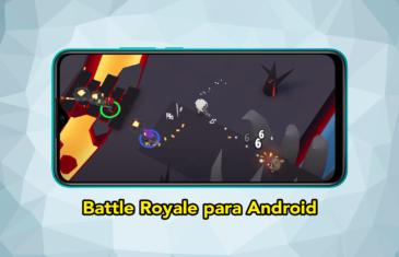 5 alternativas muy recomendables a Fornite para Android: Battle Royale para móvil