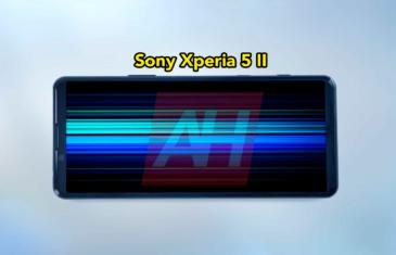 Sony Xperia 5 II, así es el gama alta que competirá con los Galaxy Note 20, Pixel 5 y Huawei Mate 40