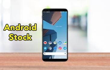 Personalización Android Stock: así la puedes tener en tu smartphone