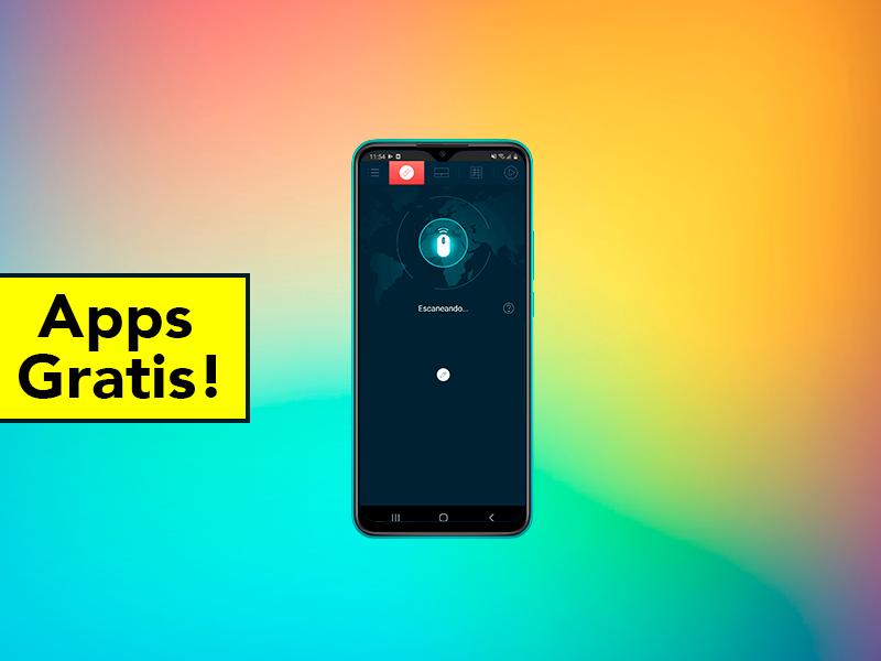 17 aplicaciones gratis por tiempo limitado: ofertas de Google Play