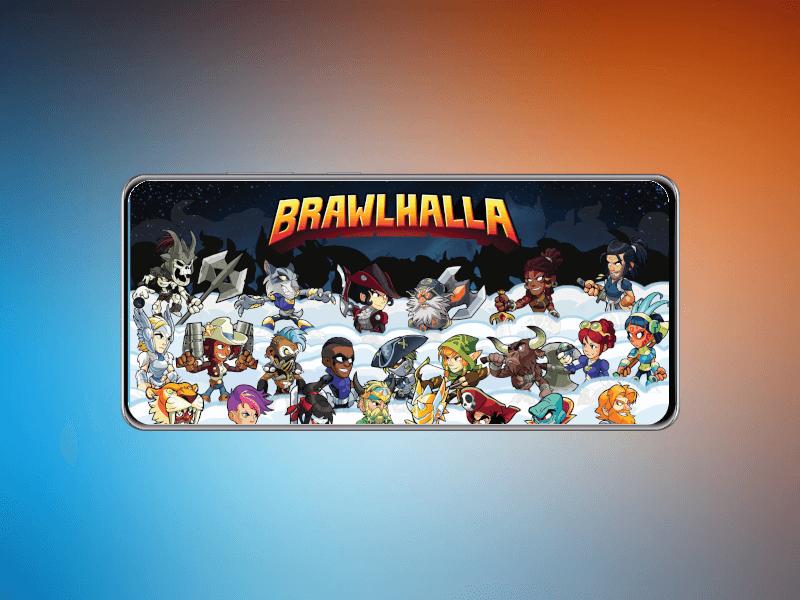 Brawlhalla para Android: un nuevo juegazo para tu móvil