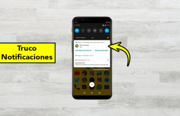 El mejor truco para desactivar todas las notificaciones de una aplicación en Android