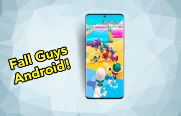 Fall Guys para Android es una realidad: el juego llegará a los móviles