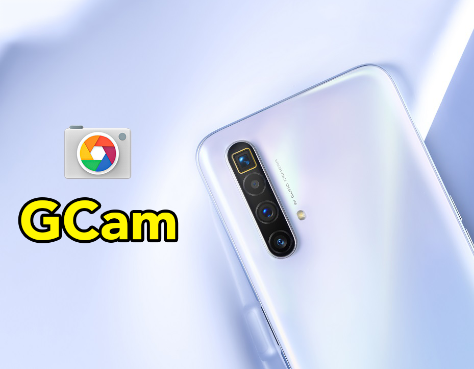 Lo mejor que le podía pasar a la GCam o cámara de Google: ya es compatible con todos los sensores