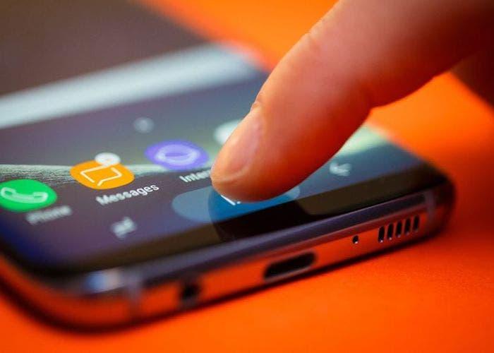 Si tienes un móvil Samsung tienes que conocer esta nueva función que llega a OneUI