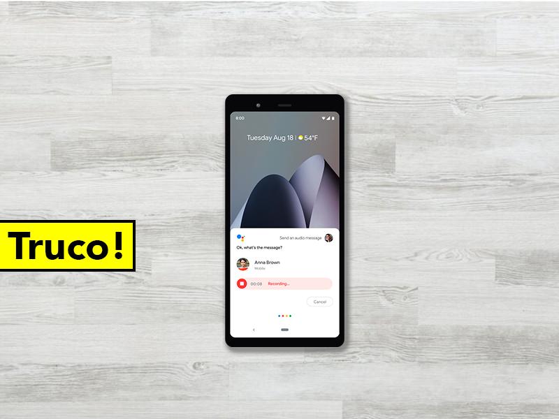 El mejor truco de Google Assistant ya es una realidad para todos los móviles Android