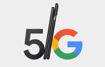 Ya sabemos cuándo se presentará el Google Pixel 5