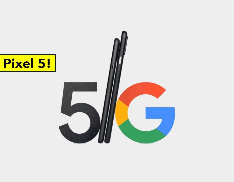 Todo lo que sabemos del Google Pixel 5: las 5 claves de este smartphone