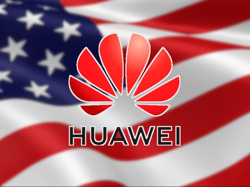 Estados Unidos vuelve a poner a Huawei en aprietos