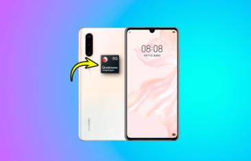 Adiós a los procesadores Kirin en los móviles Huawei: los próximos gama alta podrían utilizar Qualcomm