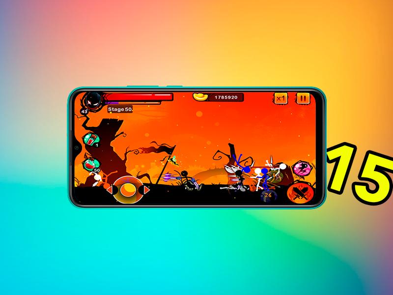15 juegos gratis para Android que normalmente son de pago: por tiempo limitado