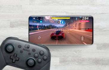 Cómo conectar el mando de la Nintendo Switch a un móvil Android: el método más sencillo