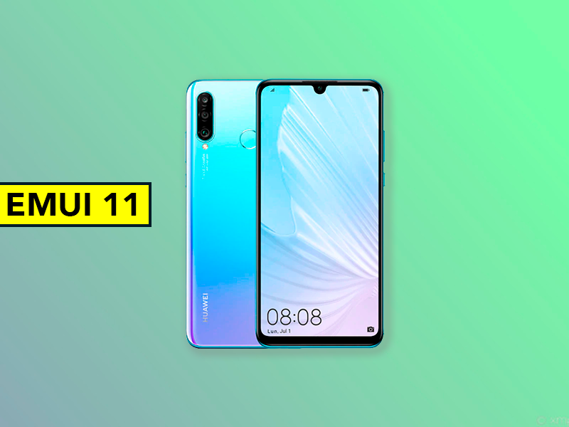 6 mejoras que llegarán a tu móvil Huawei con EMUI 11 dentro de poco